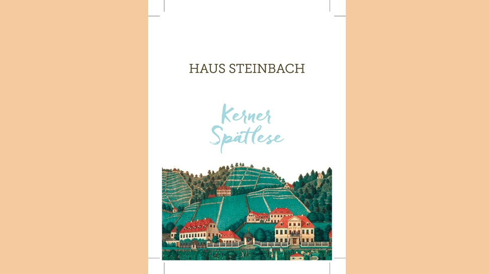 Wine Estate Haus Steinbach