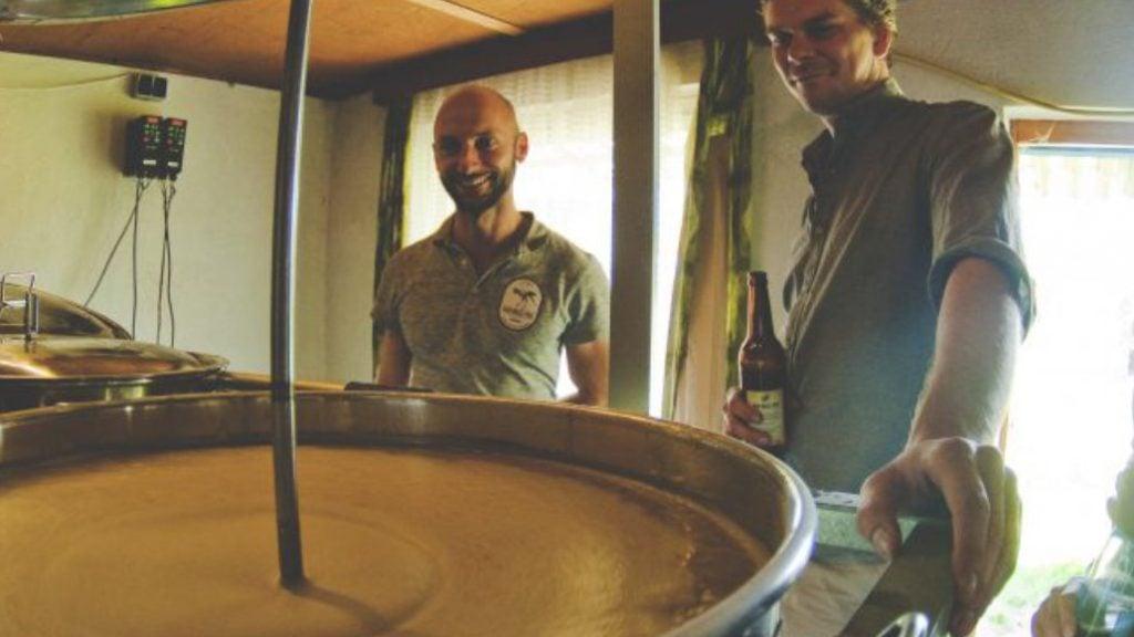 Bier brauen Dresden