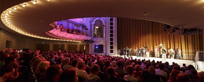 9. Lange Theaternacht Dresden