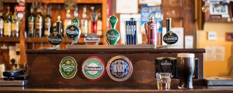 Bars in Dresden