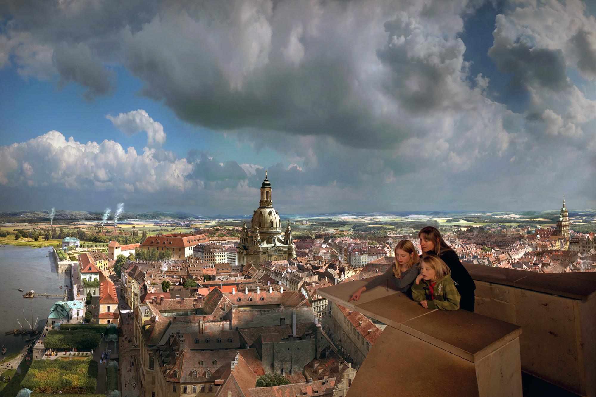 Dresden Nu