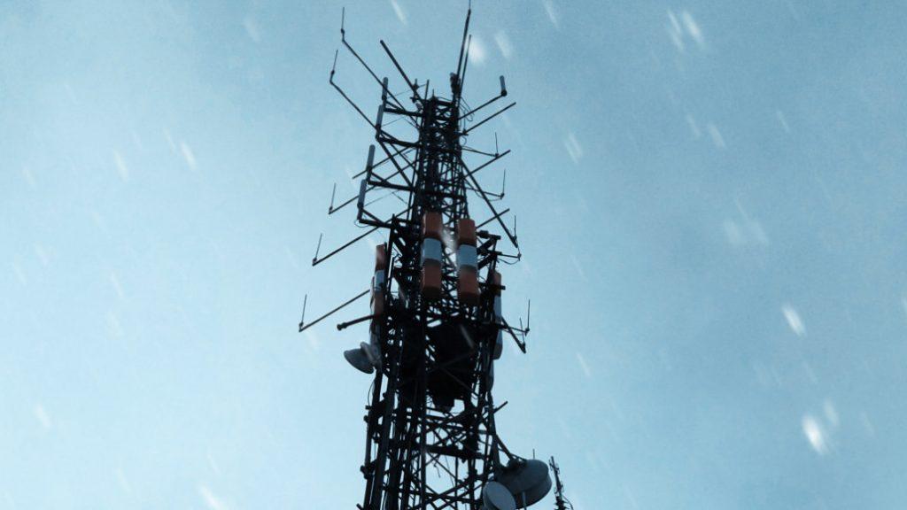 Antenne Xilinx